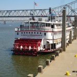Belle of Louisville 1