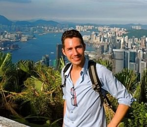 Traveling is one of the best decisions you'll make in your life. I felt great seeing Hong Kong from Victoria Peak.
